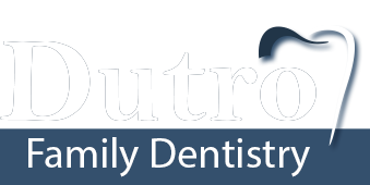 Logo for Dutro Family Dentistry